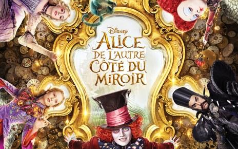 Alice de l'autre côté du miroir - Alice De l'Autre Côté du Miroir : Voyage ludique par delà les certitudes 221143
