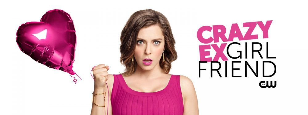 Crazy Ex Girlfriend - Crazy Ex-Girlfriend, un air différent