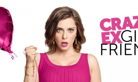 Crazy Ex-Girlfriend, un air différent