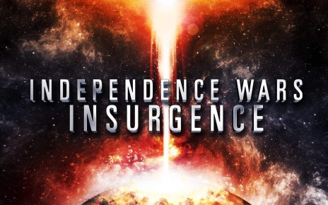 independence day - The Asylum et Tomcat présentent Independence Day version fauchée Independence Wars Insurgence