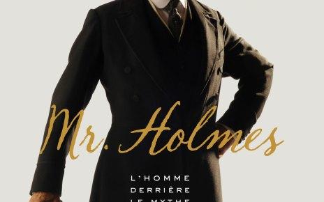 mr holmes - Mr Holmes : de l'héritage et son maniement Mr Holmes