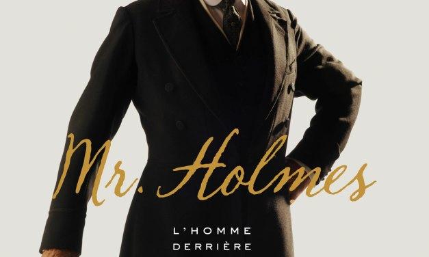 Mr Holmes : de l'héritage et son maniement