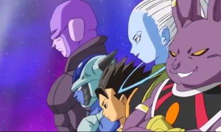 Dragon Ball Super, épisodes 33 à 35 : Vegeta se venge de Frost/Freezer !