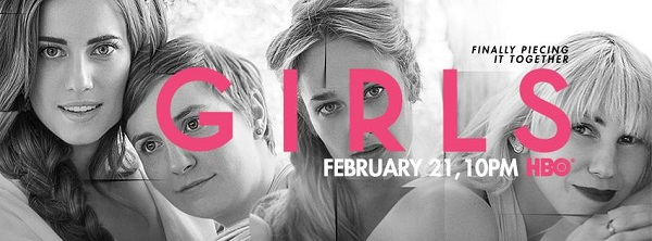 Girls, la convergence des solitudes