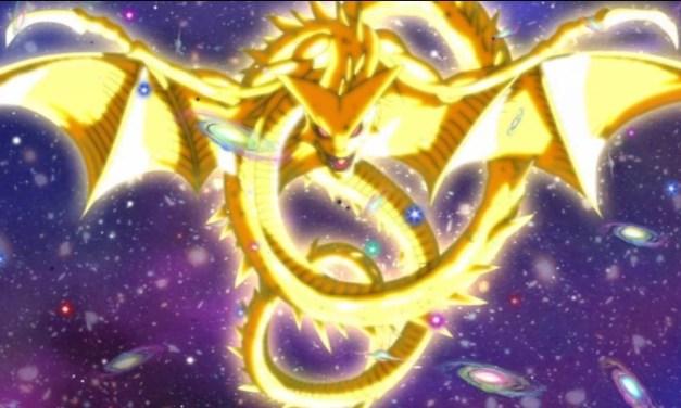 Dragon Ball Super épisodes 38 à 41 : Fin du tournoi un peu prévisible