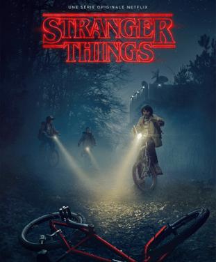 Bande-annonce de Stranger Things, la série de Netflix