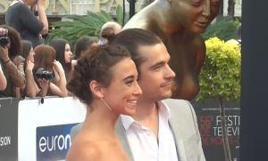 Jason Ralph et Stella Maeve
