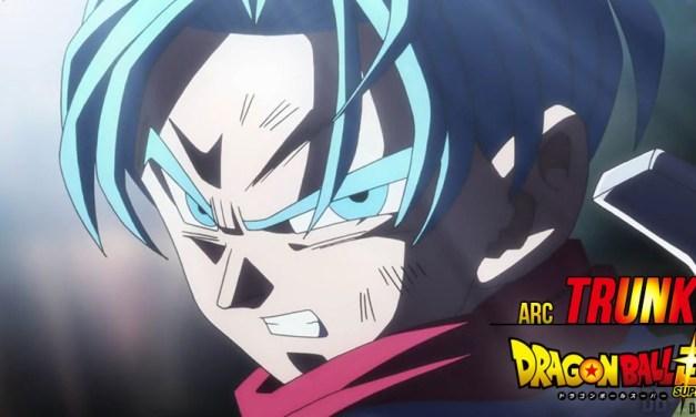Les audiences pour Dragon Ball Super