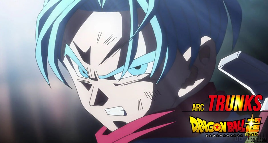 dragon ball super - Les audiences pour Dragon Ball Super Dragon Ball Super Episode 47 Preview Arc Trunks