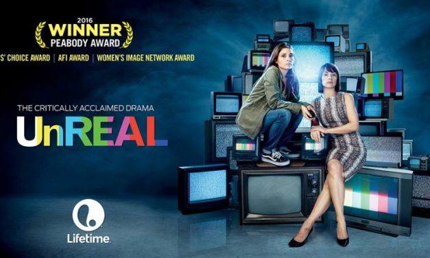 Serial Causeurs : Scream saison 2, Unreal saison 2, OITNB saison 4 et le pire de la saison séries !
