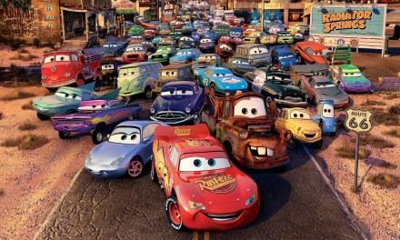 Rétro Pixar, J-10 : Cars