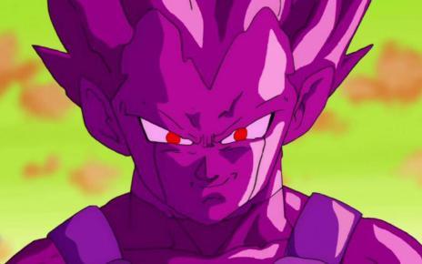 dragon ball super - Dragon Ball Super épisodes 42 à 46 : Fillers à rebondissements dragon ball super episode 44 episode 45 streaming