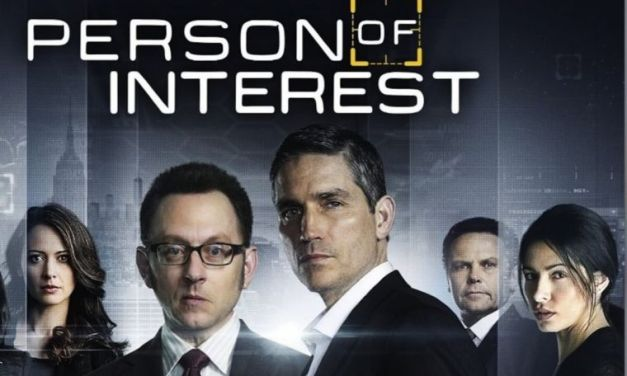 Person of Interest, le chant du cygne