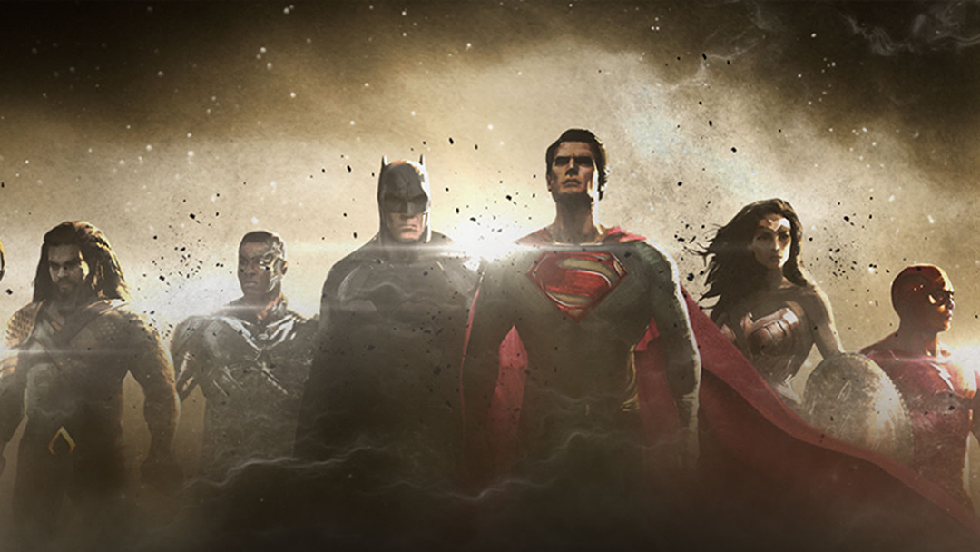 Justice League : logo, synopsis, scènes et Batmobile