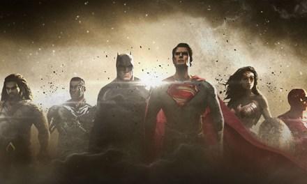Justice League : logo, synopsis, scènes et Batmobile