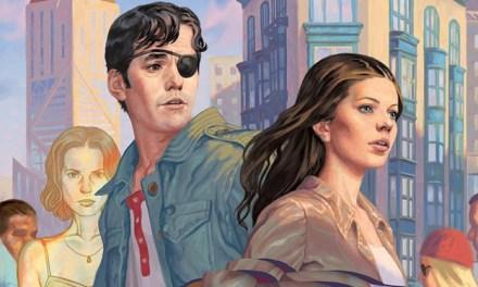 Une saison 11 pour Buffy en comics