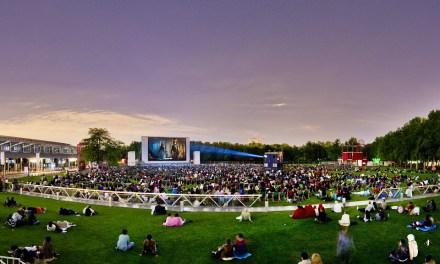 Cinéma en plein-air : le programme de votre été ciné