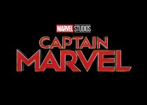captain marvel - #SDCC - Marvel présente Spider-Man, Docteur Strange et Captain Marvel captain marvel logo