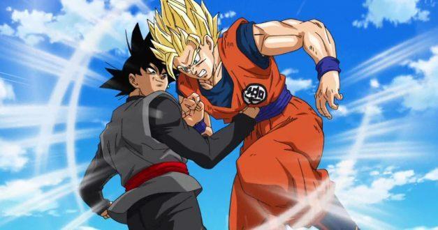 Dragon Ball Super en France dès le 17 janvier