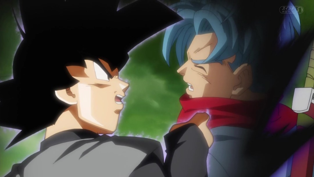 dragon ball super épisode 51