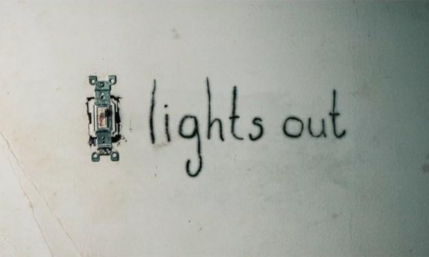 Dans le Noir (Lights Out) : jour, nuit, jour, ennui