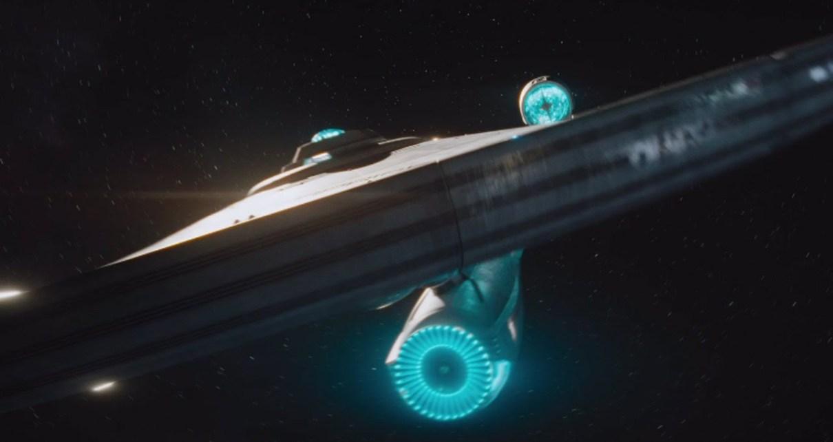 anton yelchin - Star Trek : Sans Limites : De la démocratie en Amérique