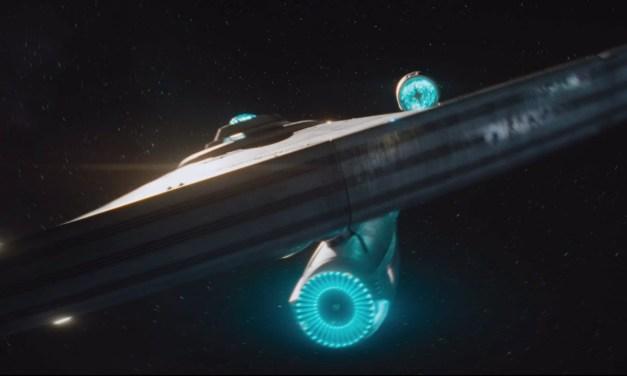 Star Trek : Sans Limites : De la démocratie en Amérique