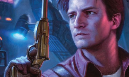#SDCC – Serenity revient en comic book