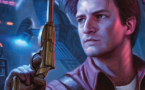 comics - #SDCC - Serenity revient en comic book