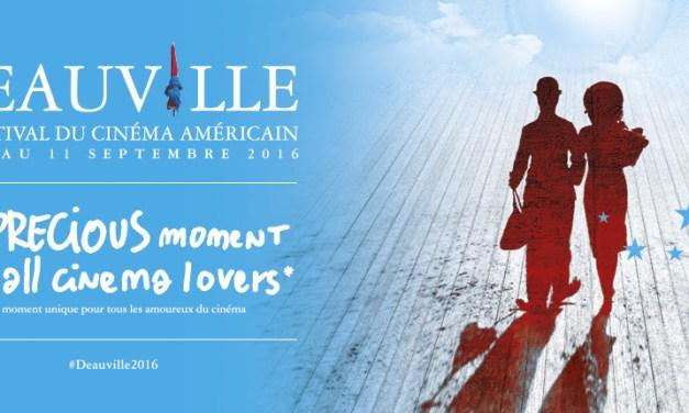 DEAUVILLE 2016 : les films d'ouverture et de fermeture