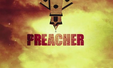 Preacher, en attendant Dieu