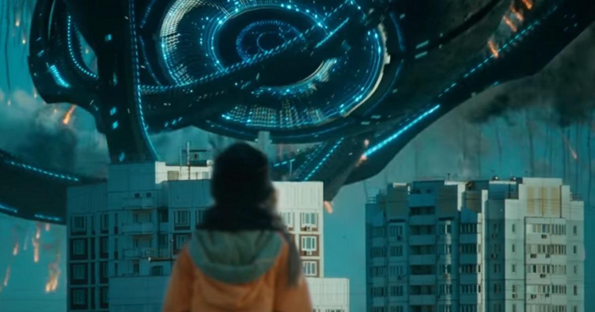 blockbusters - Il n'y a pas que les américains qui font du blockbuster russian attraction sci fi trailer