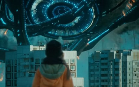 blockbusters - Il n'y a pas que les américains qui font du blockbuster russian attraction sci fi trailer