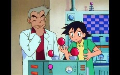 Pokémon - Pokemon : première fois que je regarde le dessin animé season01 ep01 ss01