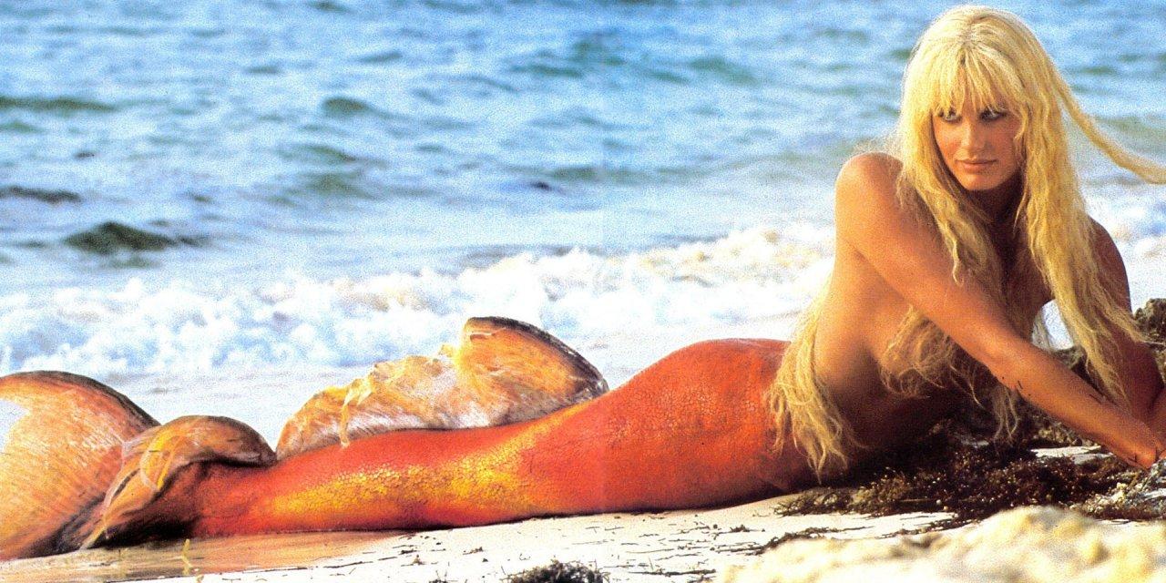 Splash : remake avec Channing Tatum en sirène