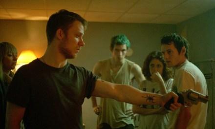 Green Room : Nazis, Punk & Blood