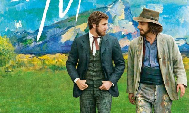 Cézanne et moi : Peindre ou écrire, pourquoi choisir ?