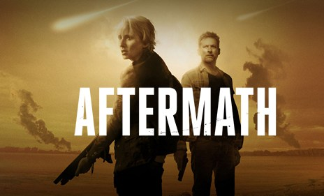 aftermath - Aftermath, saison 1 : catastrophiquement bon aftermath 2016 57c053e5dc66c