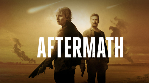 Aftermath, saison 1 : catastrophiquement bon