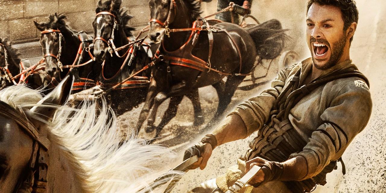 Ben-Hur : sans patate