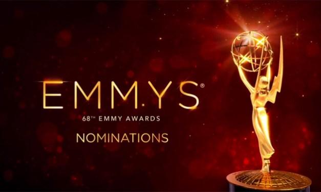Le palmarès complet des Emmy Awards