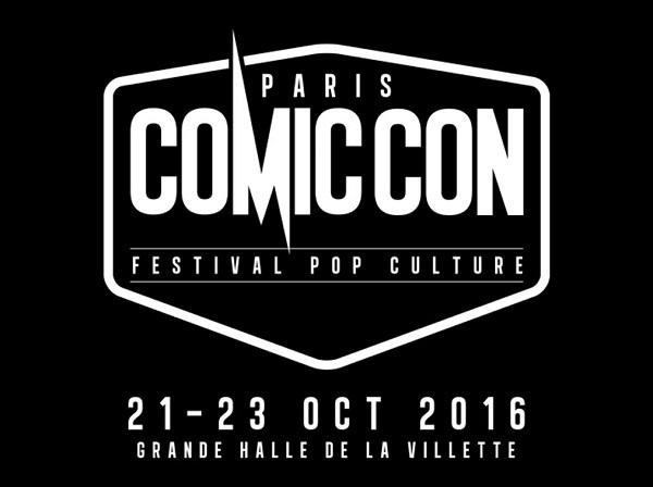 Comic-Con Paris : un petit tour et puis s'en va
