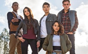 power rangers - Power Rangers : une nouvelle bande-annonce qui donne envie ! power rangers