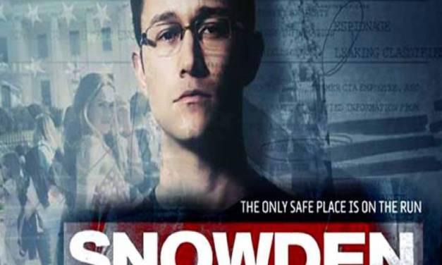 Snowden : être ou ne pas être en Amérique…