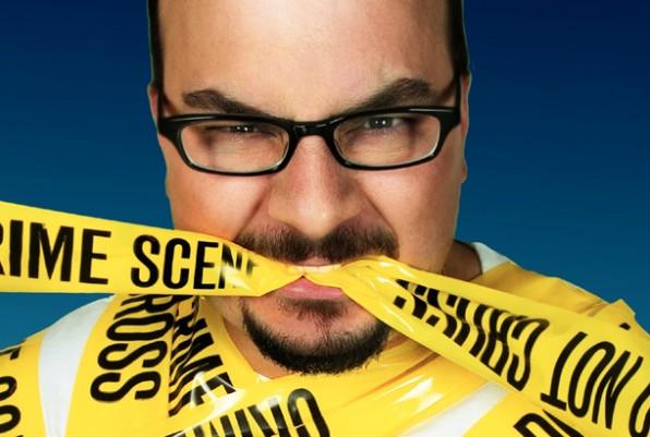 les experts - Fin des Experts : retour sur le dernier épisode avec son créateur Anthony Zuiker zuiker fin