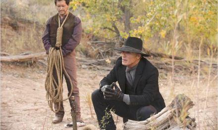 Westworld : Dissonances scénaristiques (Critique de l'épisode 4)