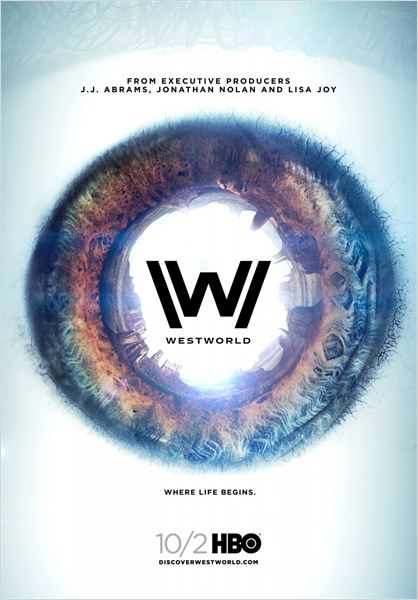 Westworld : En attendant la suite… (Dossier critique des épisodes 1 et 2)