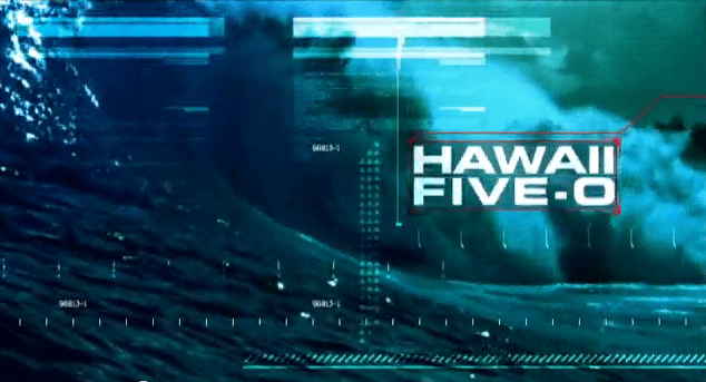 Hawaii Five-0 : le caméo improbable de Jack Lord