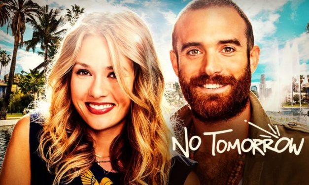 No Tomorrow : no to more rom com ?