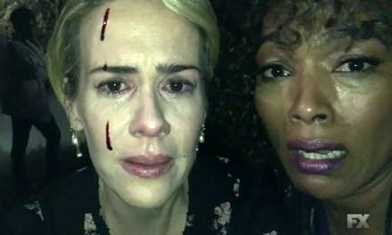 American Horror Story Roanoke épisode 7 : l'incohérence de trop